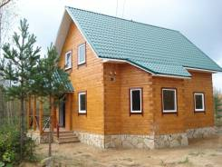 Строительство бань, домов из каркаса, бревна, сруба в Чехове