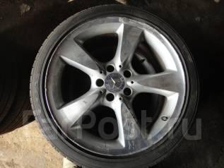 Продам комплект колёс на Mercedes. 8.5/9.5x18 ET-35/-40