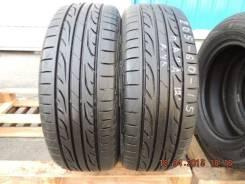 Dunlop Le Mans. Летние, 2012 год, износ: 10%, 2 шт