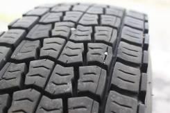 Dunlop SP. Зимние, без шипов, износ: 10%, 6 шт