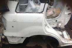 Вставка багажника. Toyota RAV4, ACA21, ACA21W Двигатель 1AZFSE