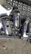 Ручка двери внутренняя. Nissan Skyline, V35 Двигатели: VQ25HR, VQ25DD, VQ25