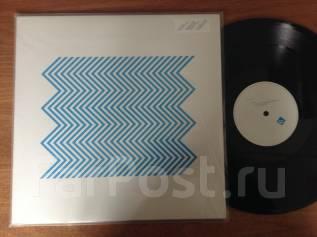 Культ! Pet Shop Boys - Electric - 2013 первый пресс EU 2LP