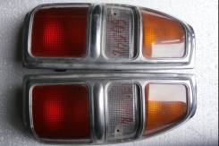 Стоп-сигнал. Toyota Land Cruiser Prado, KZJ900011767