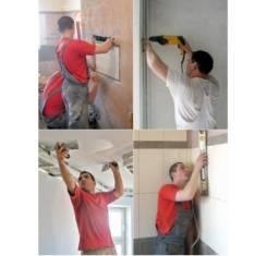 Сделаем косметический ремонт квартир и помещений недорого!