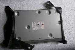 Блок управления навигацией. Toyota Land Cruiser Prado, KZJ900011767 Двигатель 1KZTE