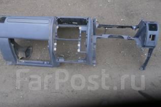 Панель приборов. Toyota Land Cruiser Prado, KZJ900011767 Двигатель 1KZTE