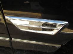 Накладка на крыло. Toyota Aristo, JZS161. Под заказ