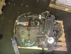 Контрактный б/у двигатель K24A на Honda
