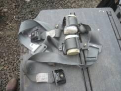 Ремень безопасности. Mazda Proceed Marvie, UV66R Двигатель G6