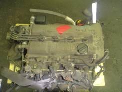 Контрактный б/у двигатель SR18-DE на Nissan