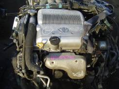 Контрактный двигатель 4VZFE / 4VZ-FE