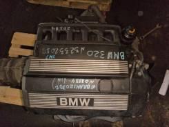 Контрактный б/у двигатель BMW 206S4