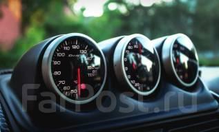 Подиум. Toyota Altezza