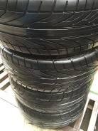 Dunlop Direzza DZ101. Летние, 2014 год, износ: 20%, 4 шт