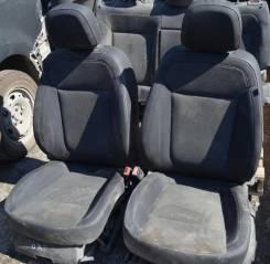 Сиденье. Opel Astra, J