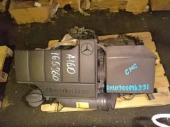 Контрактный б/у двигатель 166.960 Mercedes