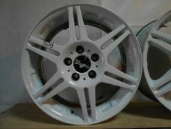 Sparco. 6.5x15, 5x98.00, ET35, ЦО 73,0 мм.