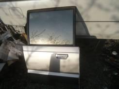 Дверь боковая. Mazda Proceed Marvie, UV66R