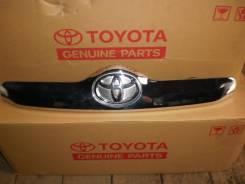 Накладка на дверь багажника. Toyota Ractis
