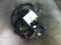 Электропроводка. Mazda Bongo Friendee, SGLR Двигатель WLT