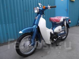 Honda Little Cub. 49 ���. ��., ��������, ��� ���, ��� �������
