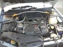 Трубка кондиционера. Subaru Legacy, BE5 Subaru Legacy B4, BE5 Двигатель EJ20