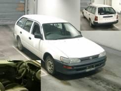 Toyota Corolla. CE106, 2C