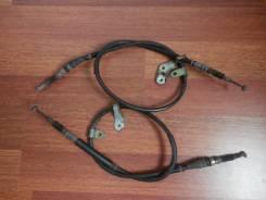 Стояночная тормозная система. Mazda RX-7, FD3S Двигатель 13BREW