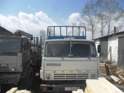 КамАЗ 5320. Камаз 5320,1989, 210куб. см., 16 800кг., 4x2