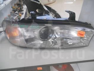 Фара. Subaru Legacy, BD5