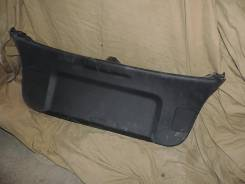 Накладка крышки багажника. Mitsubishi ASX
