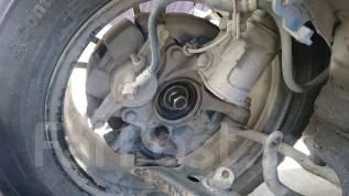 Суппорт тормозной. Toyota: Celica, Carina, Corona, Caldina, Curren, Carina E, Carina ED, Corona Exiv Двигатели: 3SFE, 7AFE, 2C, 4AFE, 4SFE, 5AFE, 2CT...