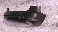 Бампер. Mazda CX-7