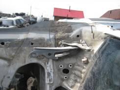 Крепление капота. Toyota Corolla, AE91 Двигатель 5AFE
