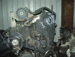 Двигатель в сборе. Toyota Corolla, CE100G, CE110, CE114 Двигатели: 2C, 2CE, 2CIII. Под заказ