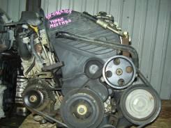 Двигатель в сборе. Toyota Tercel, NL40, NL30, NL50 Toyota Corsa, NL30, NL40, NL50 Toyota Corolla II, NL50, NL40 Двигатель 1NT. Под заказ