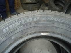 Dunlop DSX-2. Зимние, без шипов, 2009 год, износ: 10%, 2 шт