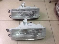 Фара противотуманная. Toyota Sprinter, AE91 Toyota Sprinter Carib, AE91