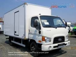 Hyundai HD78. фургон Tight Box от официального дилера, 3 907 куб. см., 3 920 кг.