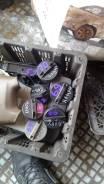 Крышка топливного бака. Toyota Caldina, ST210, ST210G Двигатель 3SFE