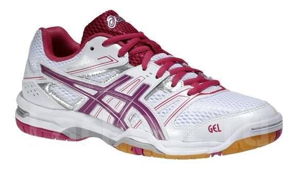 f438710afad7 Кроссовки для волейбола Asics Gel-Rocket7 - Одежда, обувь и ...