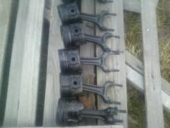 Двигатель RD28T