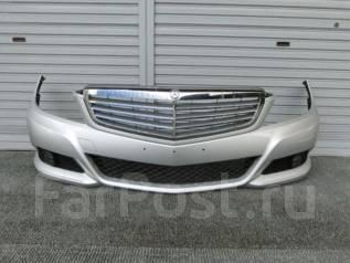 Бампер. Mercedes-Benz C-Class, W204. Под заказ