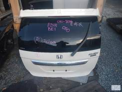 Дверь багажника. Honda Edix, BE1