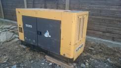 Продаю электростанцию и сварочный генератор Kipor 37Квт.