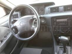 SRS кольцо. Toyota Camry, ACV30