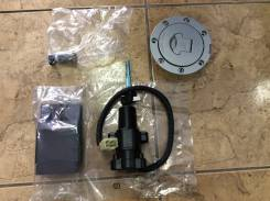 Электронный блок Honda CBR 600RR Блок эмобилайзера с ключами и замками