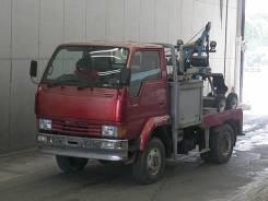 Mitsubishi Canter. 3 600куб. см.