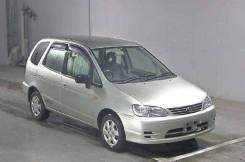 Бампер. Toyota Corolla Spacio, AE111 Двигатель 7AFE. Под заказ